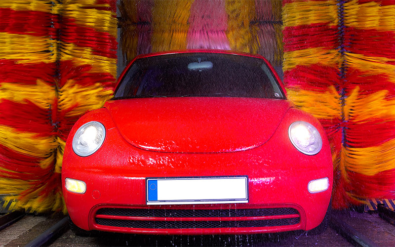 Magic Minit Car Wash Car Wash Services!