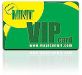 VIP Detail Gift Cards